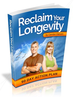 Reclaim Your Longevity - Reclaim Your Longevity Review